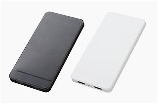 モバイルチャージャー8000